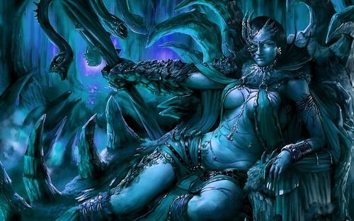 Фото сексуальные демоны мужчины фото 301-532