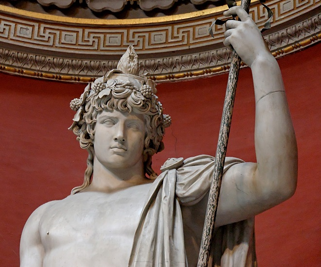 greek mythology of saturn and dionsysus Read dionysus- greek god of wine and grape harvest from the story greek mythology: olympian gods by iampsychoxx (i am psycho) with 47 reads hermes, dionysus.