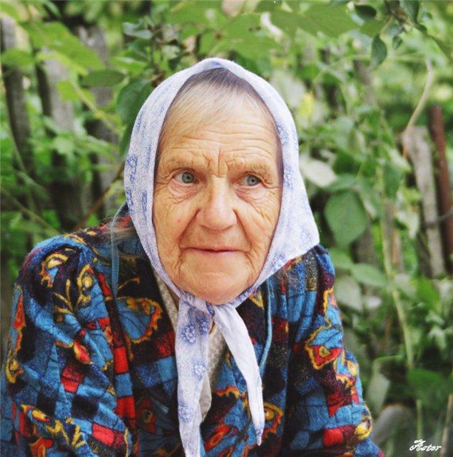 бабушка.ру фото