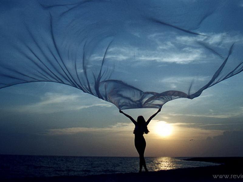 ткань прозрачной картинка ветер надежды этом