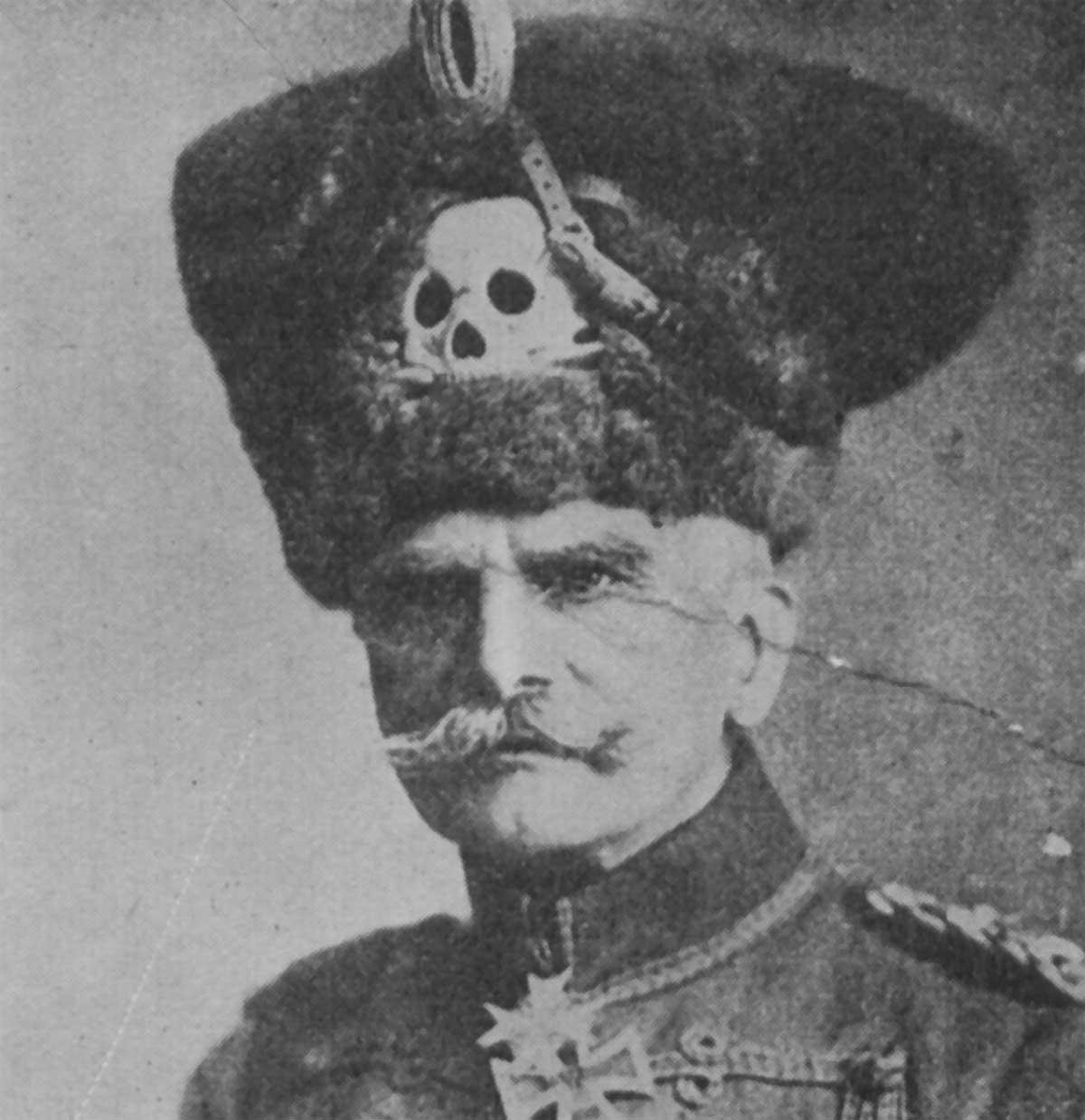 биография генерала корнилова:
