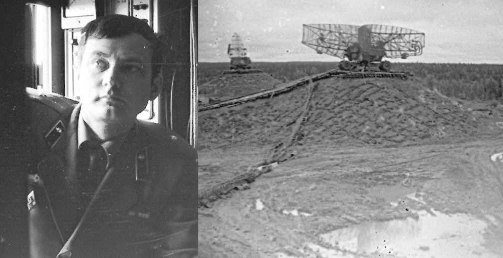 командир 3 радиотехнического полка александр кислуха