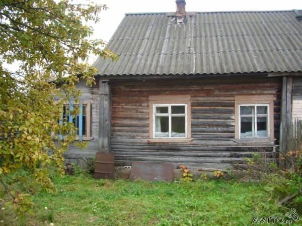 Появление названия деревни омутищи