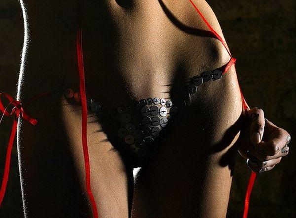 Значения секса для женщины