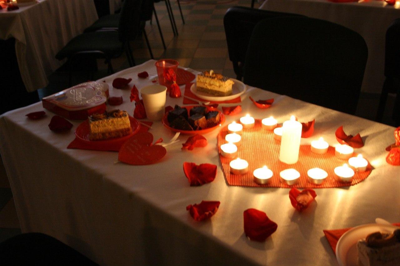 Как устроить романтический вечер мужу? Интересные идеи 77