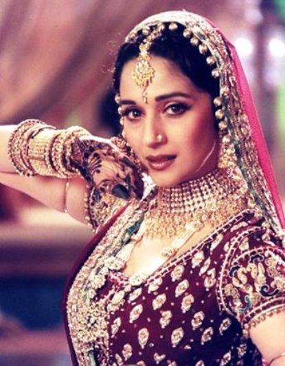 Голая мадхури индийская актриса 3