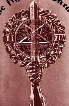 .Сатанизм. 1631