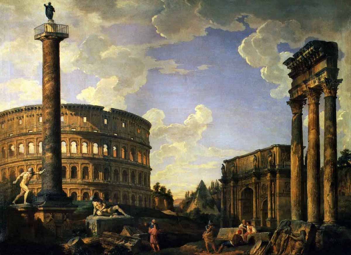ancient rome diverse culture How inequality, diversity and empire brought it is often said that the united states resembles ancient rome in for the first time, roman culture and roman.