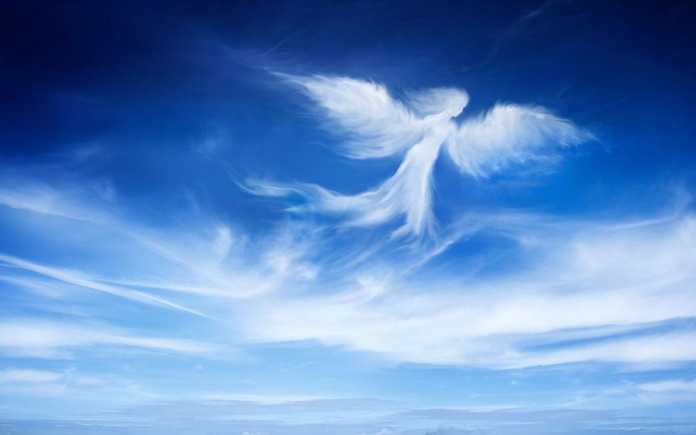 Открытки с небом
