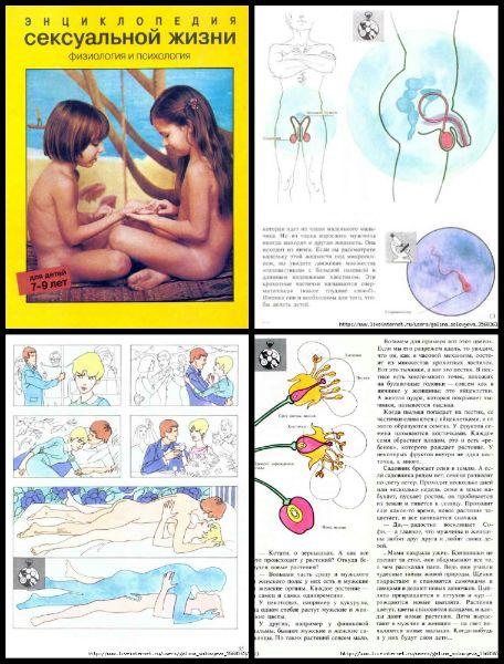 Сексуальная инциклопедия