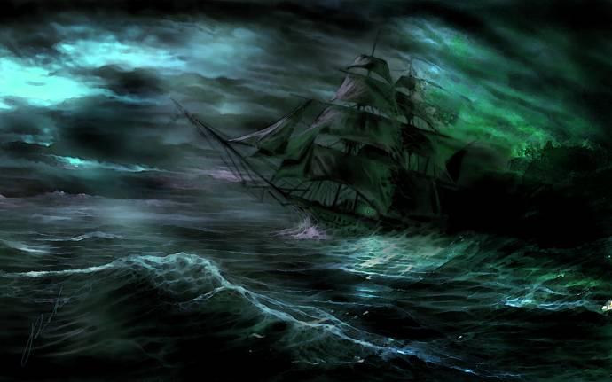 призрачный корабль скачать торрент - фото 4