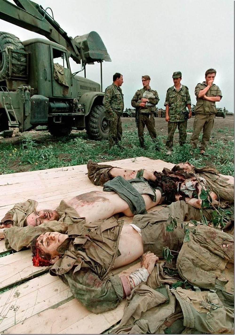 Русских баб насилуют чеченцы 8 фотография
