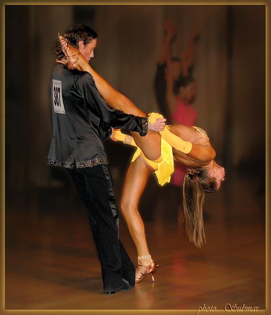 голые в бальных танцев - 14