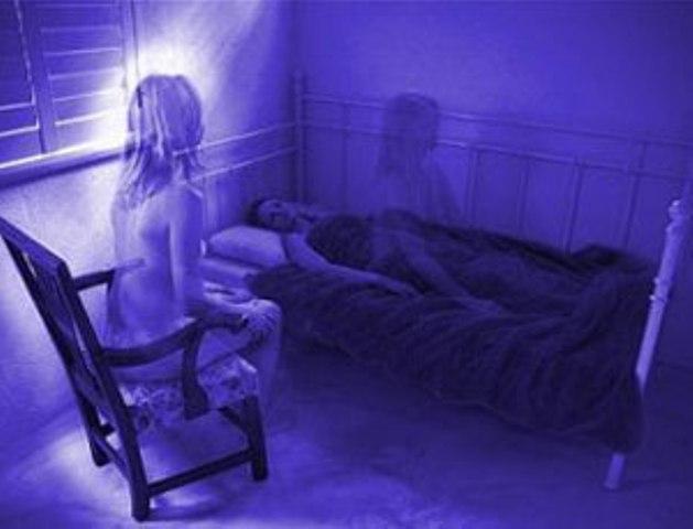 Умерший забирает с собой во сне