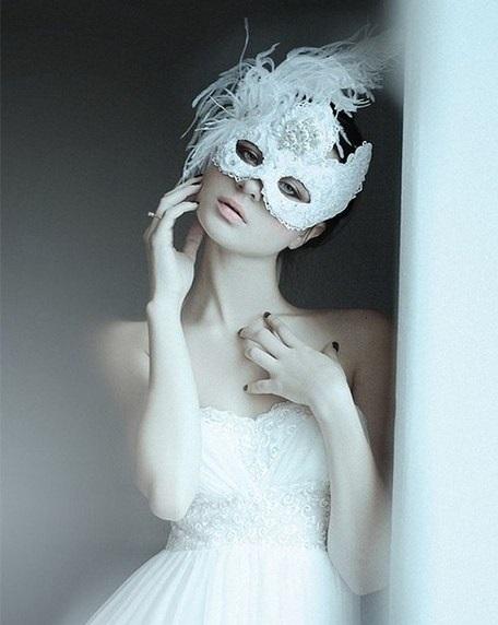фото белая ведьма