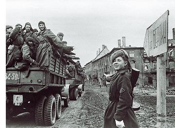 Немецкие авторы о войне