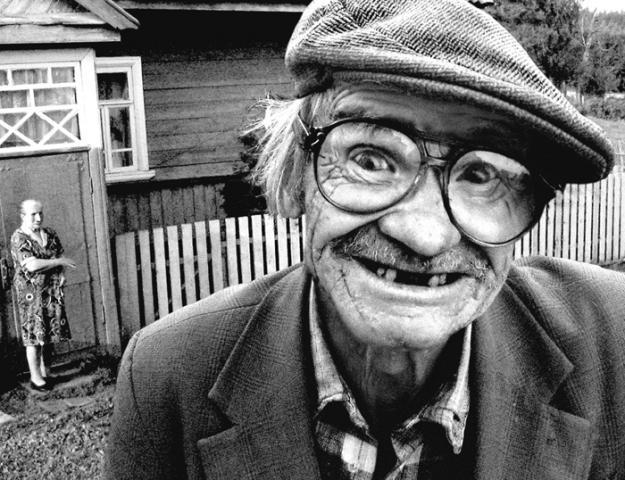 Чудеса сбываются, смешные картинки про деда