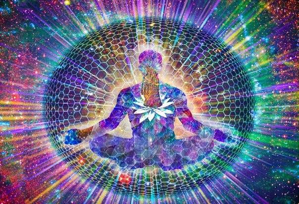 Медитация на деньги и денежный поток Начни
