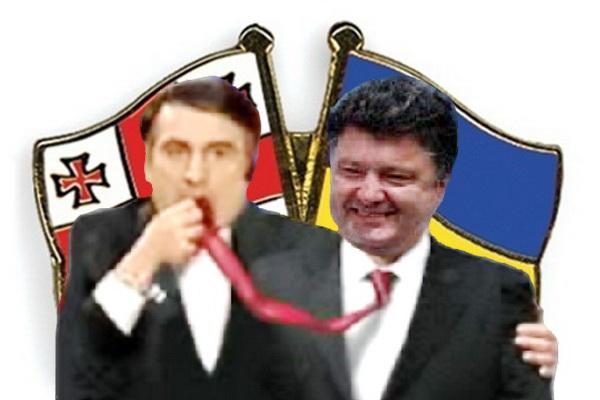 Картинки по запросу картинка порошенко жует галстук
