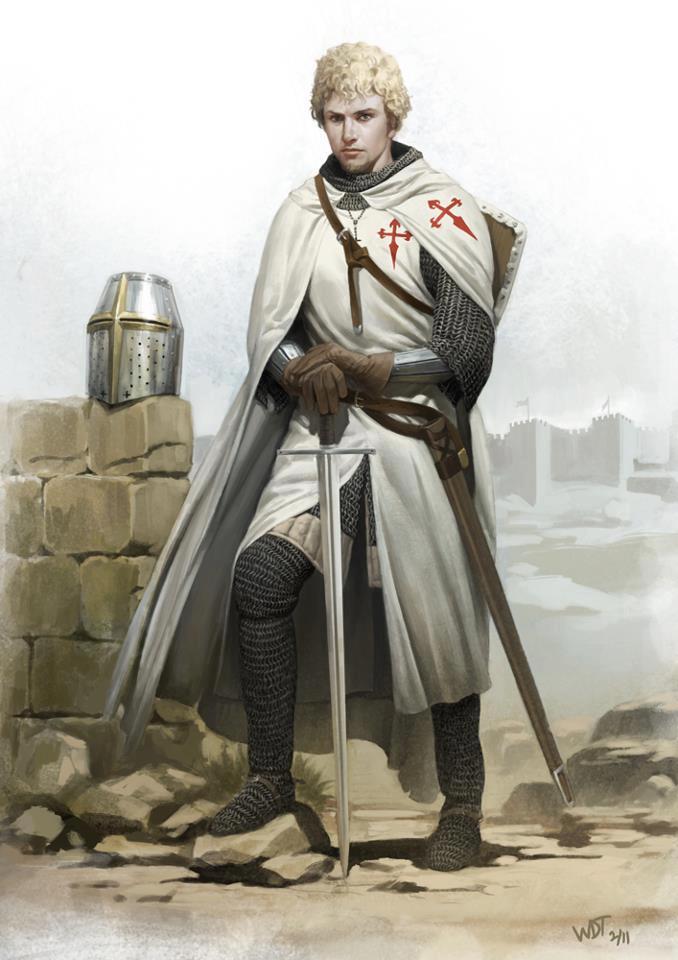 Картинки по запросу Вольфганг Акунов. Орден Святого Иакова и Меча