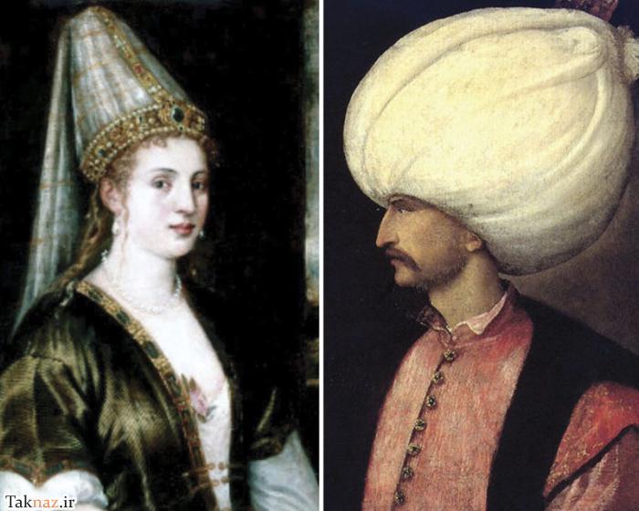 подходит султан сулейман фото семьи настоящие том ареале обитания