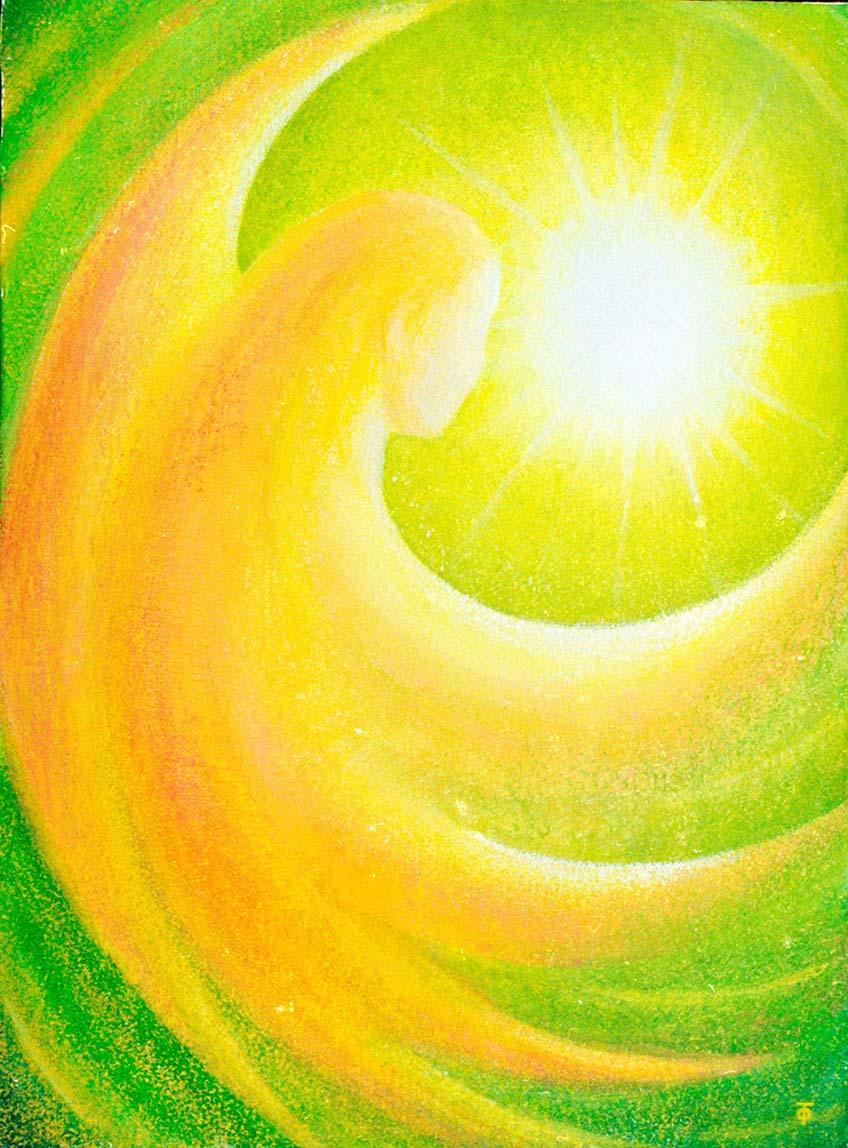 картинки поток солнца пятая крупнейшая