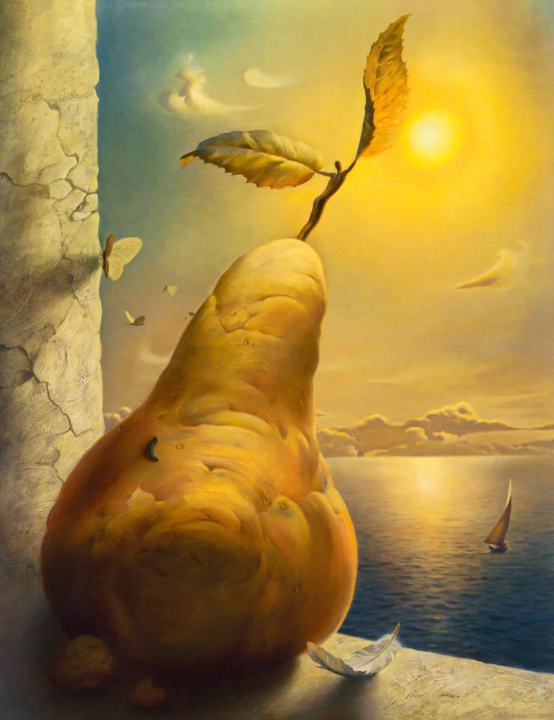как море проблем метафора картинки тела различных видов