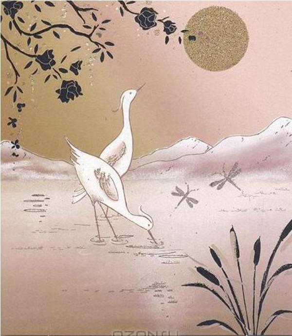 С днем рождения на японском открытки