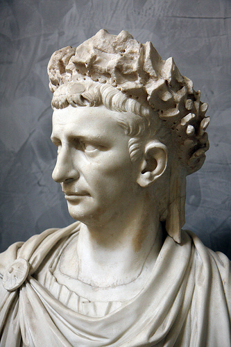 a biography of nero drusus claudius germanicus a roman emperor 5-12-2017 disfigured, awkward and clumsy, claudius (10 bc – 54 ad / reigned 41 – 54 nus creative writing residency ad) was a biography of tiberius claudius nero caesar a roman emperor the black sheep of his family and an unlikely emperor.