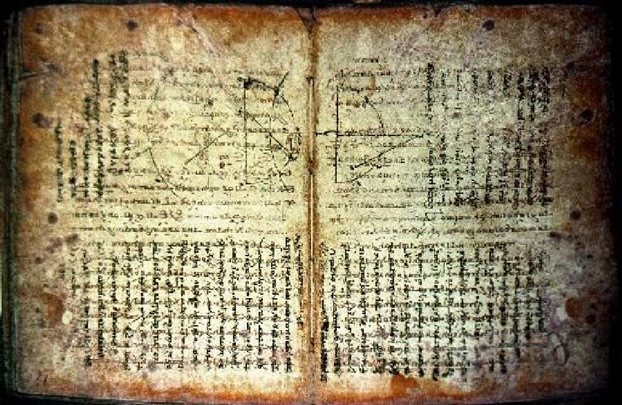 an analysis of the book archimedes palimpsest by archimedes Character recognition advancement to support translation of the archimedes palimpsest mathematical text was overwritten by a prayer book.