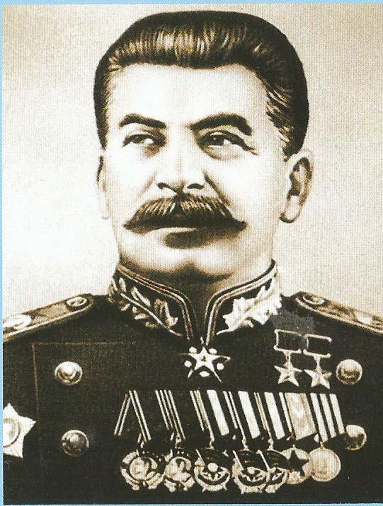 a description of stalin iosif vissarionovich dzhugashvili born in the village of gori georgia