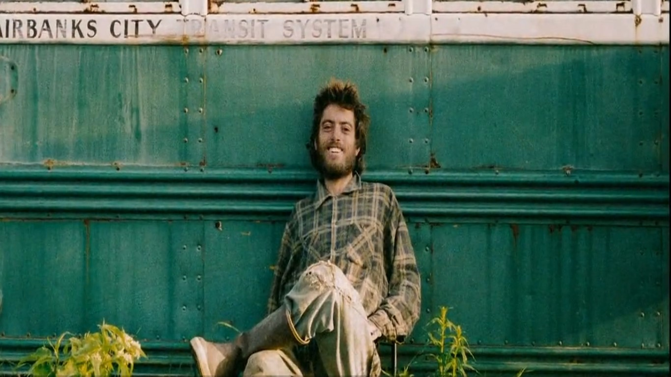 chris mccandless pictures - HD1259×800