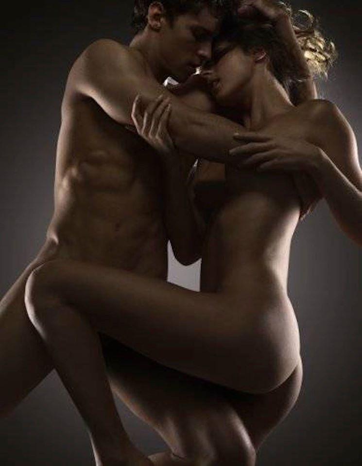 мужик и голая женщина картинки-кц3