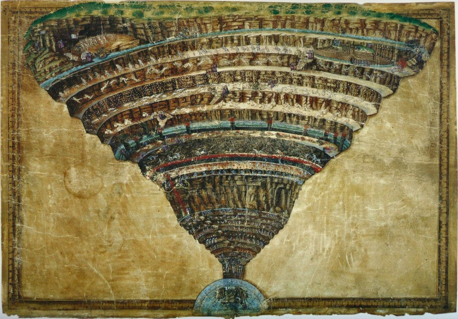 dantes inferno a discussion guide 1 describe virgil's function in the inferno how does he differ from dante what does he represent is he an apt guide or could someone else have done better.