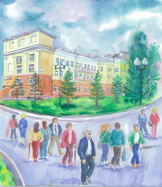Инвитро медицинский центр иркутск