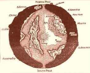 полая-земля