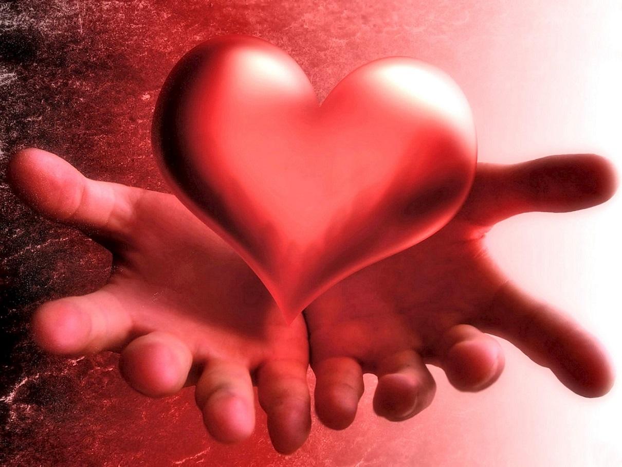 Ты береги свою любовь она подарок бога