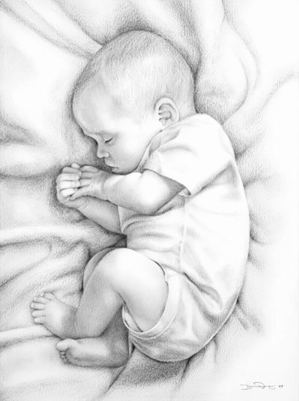 Малыш картинки красивые нарисованные, подписать открытку кого