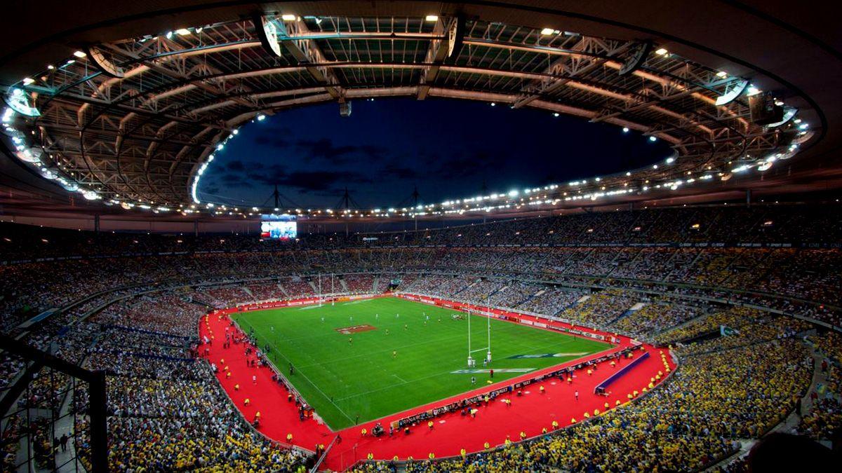 какие стадионы будут принимать чемпионат мира по футболу в россии