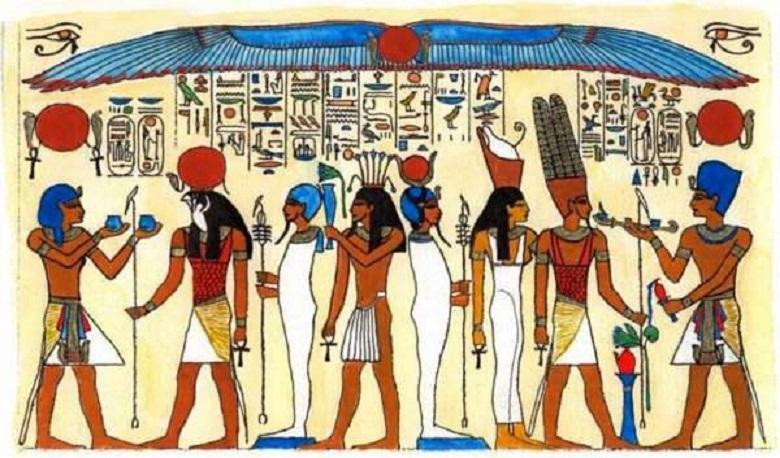 Доклад культура и религия древнего рима 5973