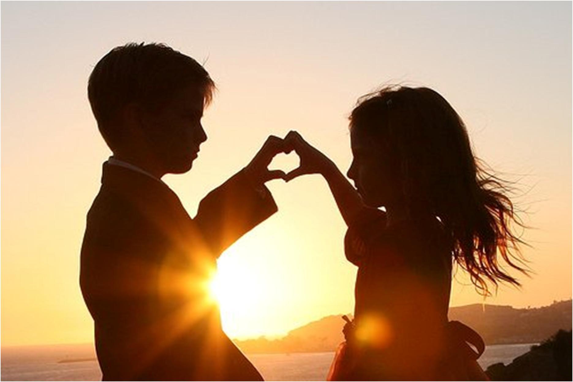 Фото о любви 6 фотография