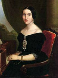 an introduction to the life of giuseppina strepponi