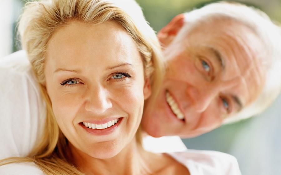 Психология женщины и мужчины разница в возрасте