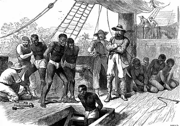 a review of slave kingdoms a documentary of africas history Premiering monday on pbs, the six-hour miniseries spans 200,000 years of african history to challenge the myths about the continent.