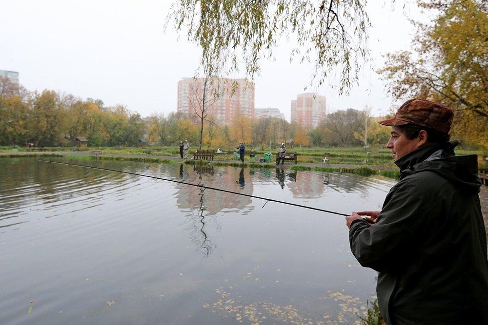 бесплатные водоемы для рыбалки москвы и подмосковья
