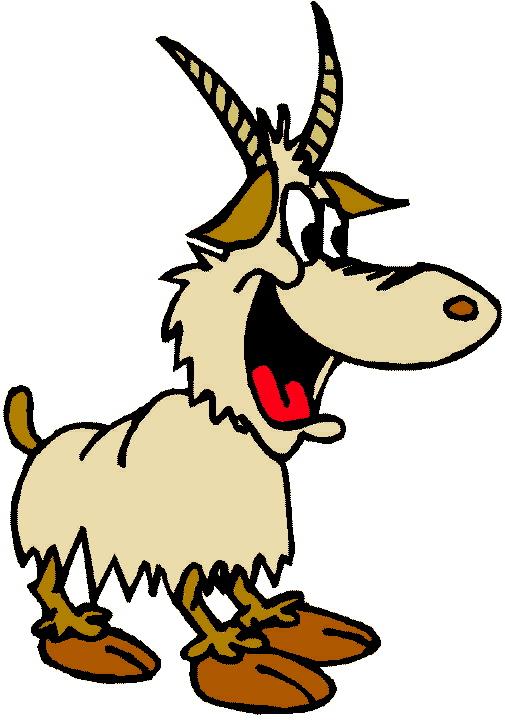 Фоны для, смешные рисунки коза