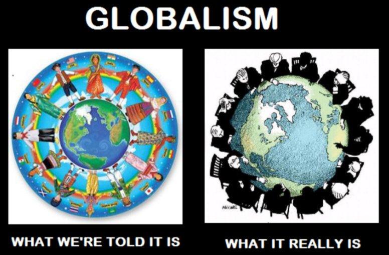 """Картинки по запросу """"глобализм"""""""