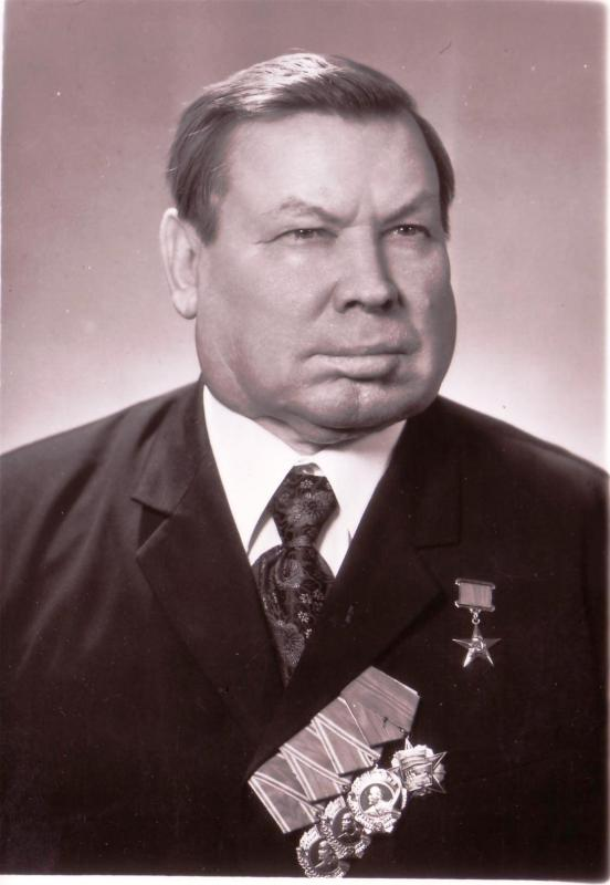 Анатолий безнощенко 2 проза ru