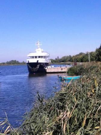 Реферат экологические проблемы реки 3337