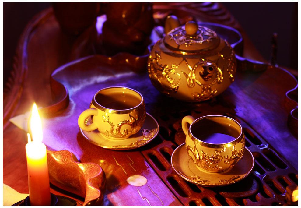 Картинки вечерний чай вдвоем, нарисовать смешные
